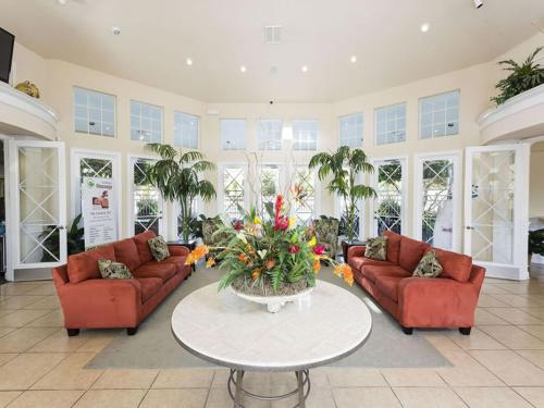 Villa 8132 Sun Palm Windsor Palms Photo
