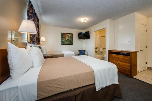 Tampa Bay Extended Stay Hotel Photo