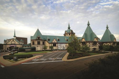 Tunica Roadhouse Casino & Hotel Photo
