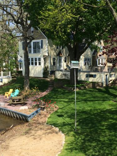 The House of Seven Gables Photo