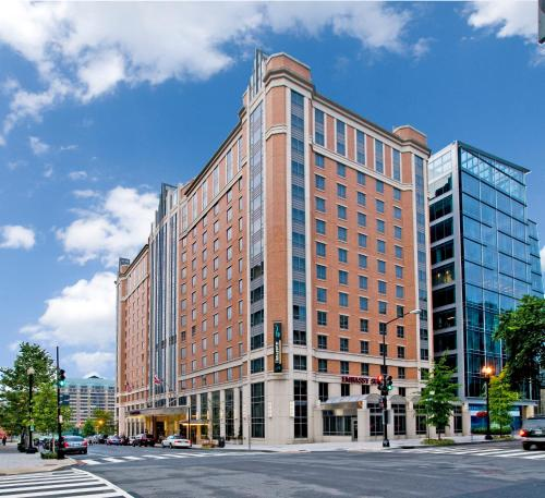Embassy Suites Washington D.C. - Convention Center impression