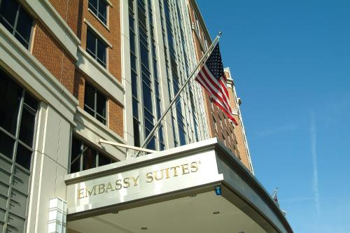 Embassy Suites Washington D.C. - Convention Center Photo
