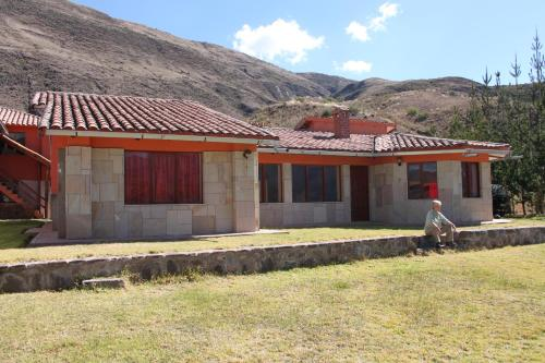 Taki Orqo House Photo