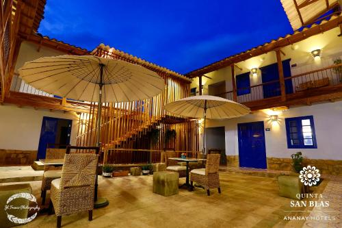 Quinta San Blas by Ananay Hotels Photo