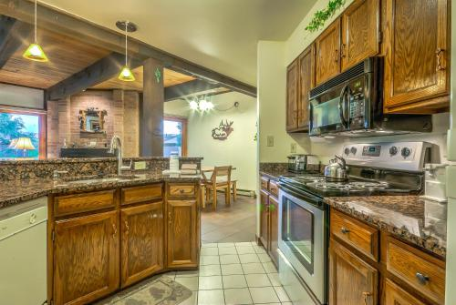 The Lodge C 107 - Steamboat Springs, CO 80487