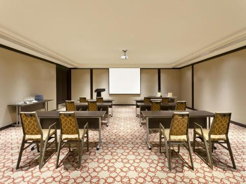 Sheraton Buenos Aires Hotel & Convention Center photo 23