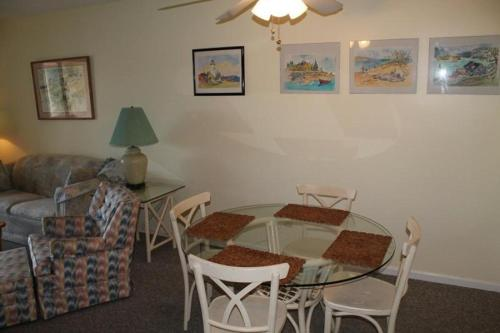St. Augustine Ocean and Racquet #4306 Apartment Photo