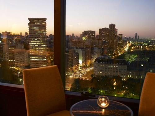 Sheraton Buenos Aires Hotel & Convention Center photo 30