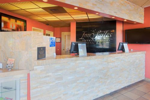 Best Western InnSuites Tucson Foothills Photo