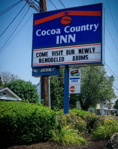 Cocoa Country Inn Hershey at the Park Photo