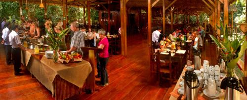 Refugio Amazonas Lodge Photo