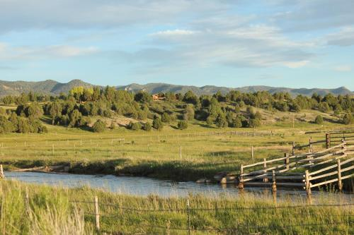 Sevier River Ranch & Cattle Company Photo