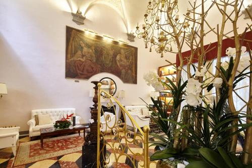 Golden Tower Hotel & Spa Florence, Florenz, Italien, picture 22