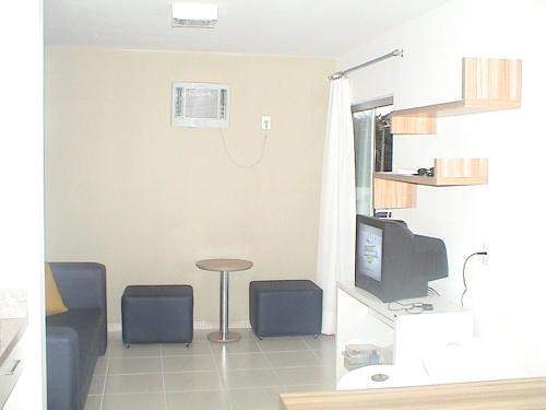 Apartamento Enseada Photo