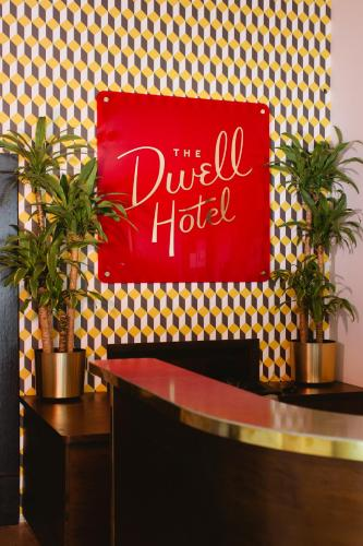 The Dwell Hotel Photo