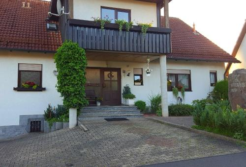 Pension Waldner