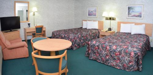 Regency Inn Perrysburg/Toledo Photo