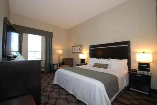 Best Western Plus Travel Hotel Toronto Airport photo 4