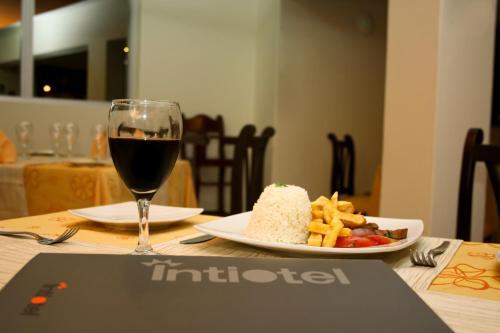 Intiotel Piura Photo