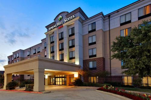 SpringHill Suites Austin North/Parmer Lane impression