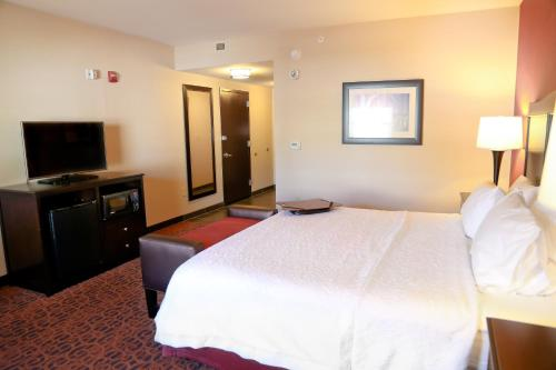 Hampton Inn Lewiston-Auburn Photo