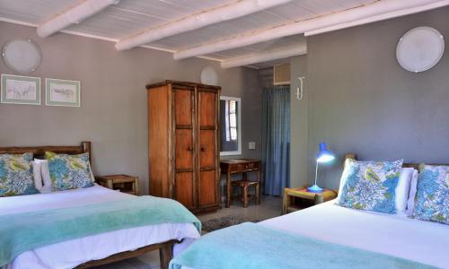 Bundu Lodge Photo