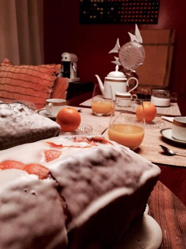 Bed and Breakfast de Lujo Boulogne Photo