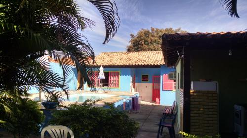 Geribá Homestay Photo