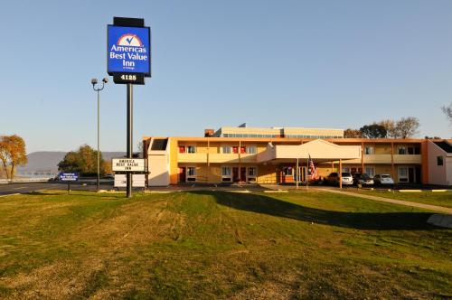 Americas Best Value Inn Harrisburg