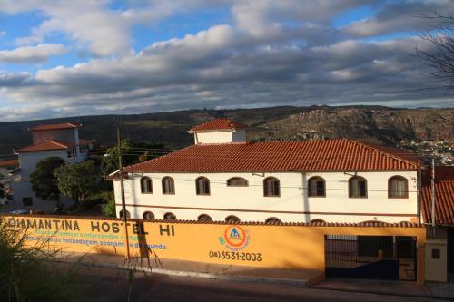 Diamantina Hostel Photo
