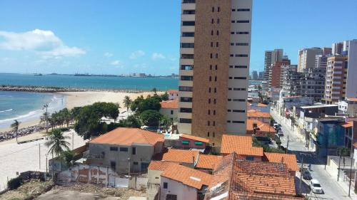 Tabajara Flat Beira Mar Photo