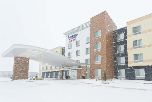 Fairfield Inn & Suites by Marriott Jamestown Photo