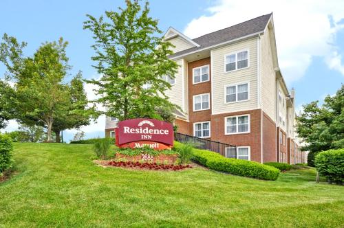 Residence Inn Lexington South Hamburg Place