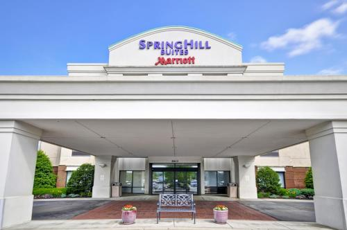 Springhill Suites Lexington Near The University Of Kentucky - Lexington, KY 40504