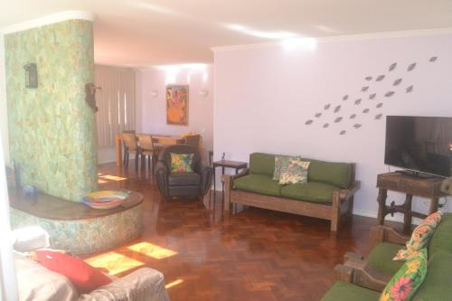 Charming Apartment Copacabana Photo