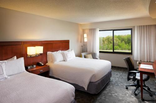Courtyard by Marriott Jackson Photo