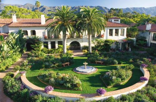 Four Seasons Resort The Biltmore Santa Barbara Photo