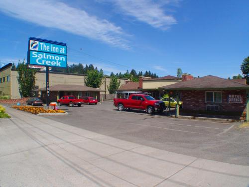 Inn at Salmon Creek Photo
