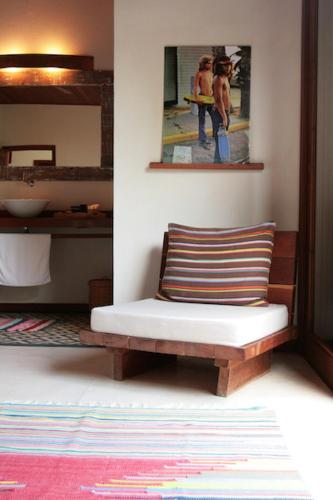 Vila Barracuda Boutique Hotel Photo