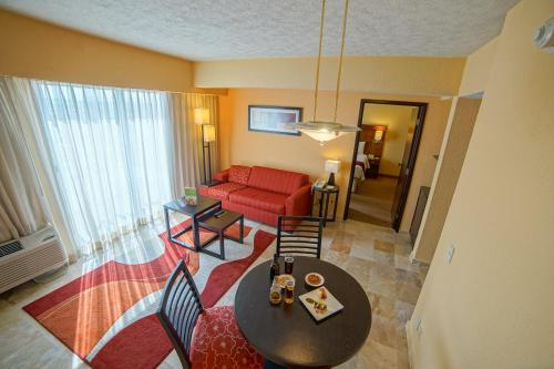 Courtyard by Marriott Puebla Las Animas Photo