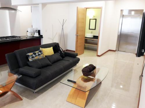 Apartamento Avenida Juarez Photo