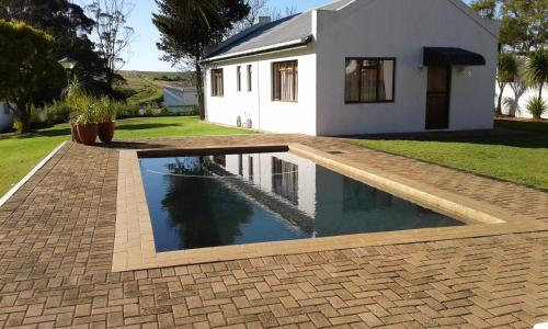 Kweekkraal Guest Farm Photo