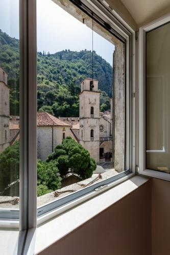 Old Town Cathedral, Kotor