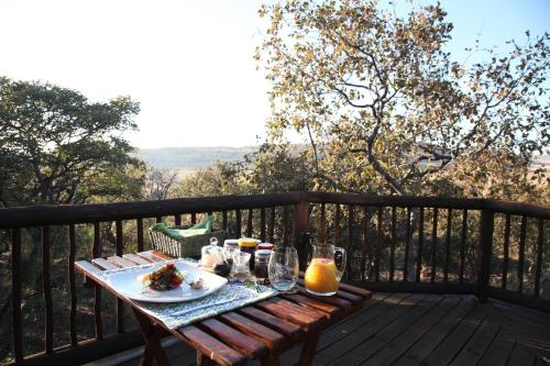 Matingwe Lodge Photo