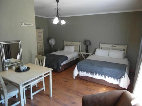 Silverstone Guesthouse Photo
