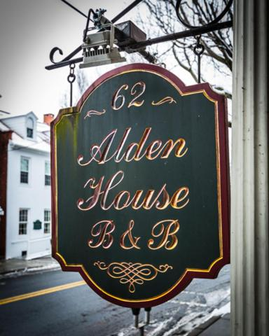 Alden House B&B Photo