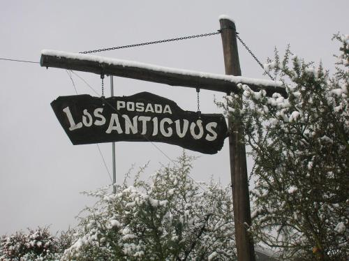 Posada Los Antiguos-Adults Only Photo