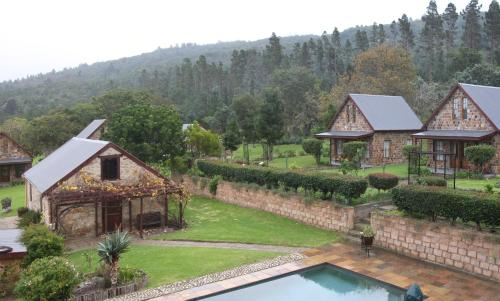Swartvlei Equestrian Estate Photo