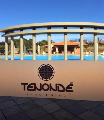 Tenondé Park Hotel Photo