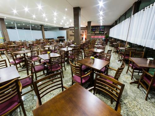 Hotel Golden Park Sorocaba Photo